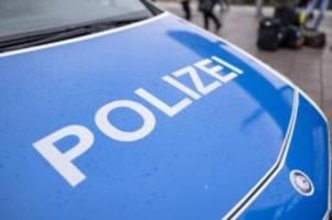 Gesundheit: Corona-Regeln: Polizei kontrolliert in Berlin