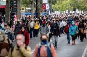 Protest: Demos gegen Corona-Politik am Sonntag in Berlin erwartet