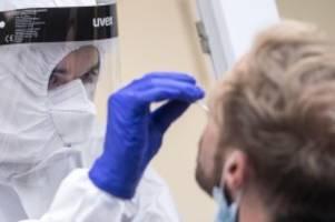 14.714 Neu-Infizierte: Corona-Neuinfektionen erreichen neuen Rekordwert