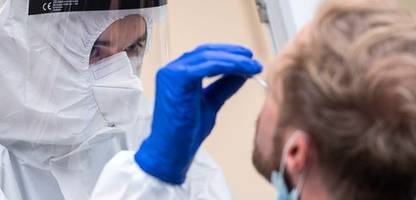 Coronavirus-News am Samstag: RKI registriert fast 15.000 Neuinfektionen in Deutschland