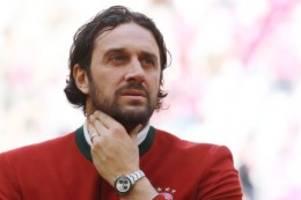 Fußball-Ticker: Schock für Luca Toni: Ex-Bayern-Star in Villa überfallen
