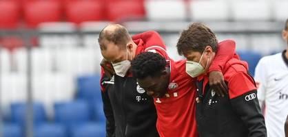 Lewandowski stellt Rekord auf – Bittere Gewissheit bei Davies