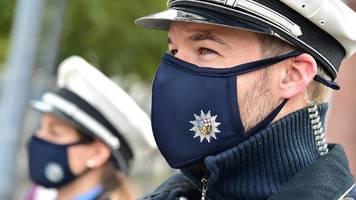 Corona-News: 1.500 Mitarbeiter der Bundespolizei in Quarantäne