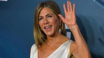 Jennifer Aniston mischt sich in US-Wahl ein: Es ist nicht lustig