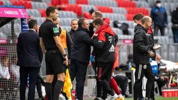 Bundesliga: Bayern-Profi Davies fällt mit Fußverletzung wochenlang aus