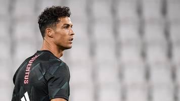 Corona-Virus: Ronaldo weiter in Quarantäne - Einsatz gegen Barça fraglich