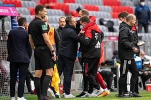 Bayern-Profi Davies fällt mit Fußverletzung wochenlang aus