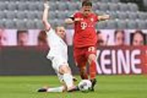 Bundesliga im Live-Stream - So sehen Sie Bayern München gegen Eintracht Frankfurt live im Internet