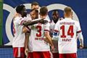 2. Bundesliga im Live-Stream - So sehen Sie HSV - Würzburger Kickers im Live-Stream live im Internet