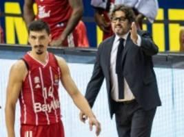 basketball: fc bayern ist tabellenführer der euroleague