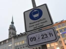 Pandemie-Bekämpfung: Welche Corona-Regeln jetzt in München gelten