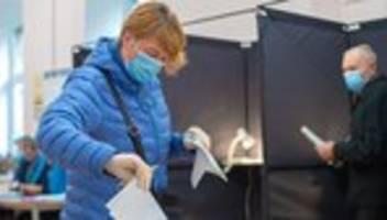 Litauen: Mitte-Rechts-Opposition gewinnt Parlamentswahl