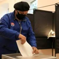 litauer wählen am sonntag neues parlament