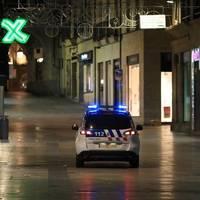 Nächtliche Ausgehsperre: Spanien ruft erneut den Corona-Notstand aus