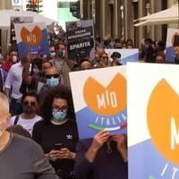 Video: Italien: Angst vor dem zweiten Lockdown