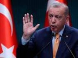 Nach Erdogan-Beleidigung ruft Frankreich Botschafter zurück