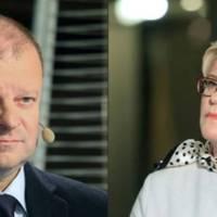 Mitte-Rechts-Opposition gewinnt offenbar Parlamentswahl in Litauen