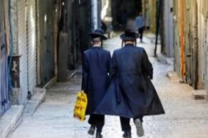 Pandemie: Wie Israel mit neuem Lockdown von 9000 auf 900 Fälle kam