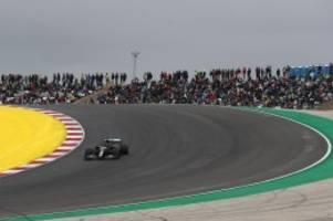 Formel 1: Hamilton alleiniger Sieg-Rekordhalter in der Formel 1
