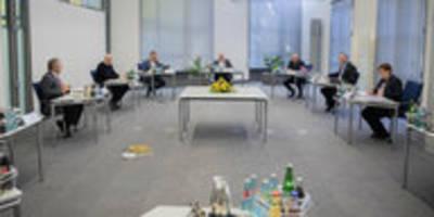 Beschäftigte im öffentlichen Dienst: Einigung bei Tarifverhandlungen
