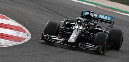 Michael Schumacher ist seinen Rekord endgültig los