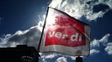 Verdi: Einigung bei Tarifverhandlungen sei Kompromiss