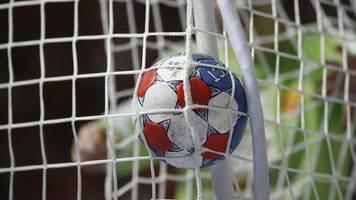 40. liga-heimsieg in serie für flensburgs handballer