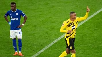 Analyse zum Revierderby: BVB zeigt destruktiven Schalkern die Grenzen auf
