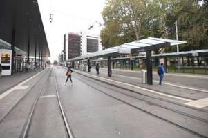 Streik: Busse und Straßenbahnen bleiben am Montag im Depot