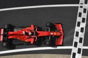 Formel-1 2020 heute - Portugal GP in Portimao: Termine, Zeitplan, Live-TV, Datum, Uhrzeit und Strecke