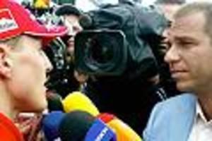 """Nach schwerem Skiunfall - Formel-1-Experte Ebel: """"Ich würde sagen, Michael Schumacher geht es nicht gut"""""""