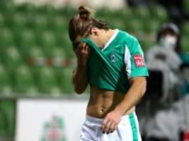 Werder Bremen: Brüllen und brodeln