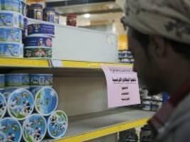 boykott in der arabischen welt: die französische kuh fliegt raus