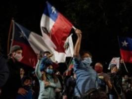 chile: ein mächtiges symbol und ein grund zur freude