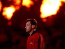 Mesut Özil bei Arsenal: Spitzenspieler ohne Mannschaft