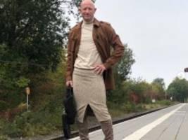 SZ-Serie Ein Anruf bei...: Weder Röcke noch Schuhe haben ein Geschlecht