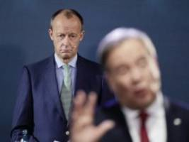 Wegen Corona-Pandemie: CDU-Parteitag in Stuttgart soll abgesagt werden