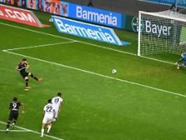 Zweiter Sieg bringt Platz vier: Leverkusen macht Sprung in der Tabelle