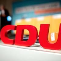 News von heute: CDU-Spitze verschiebt Parteitag zur Vorsitzendenwahl ins nächste Jahr