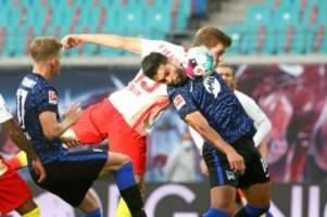 Hertha BSC: Omar Alderete ist bei Hertha auf Anhieb mittendrin