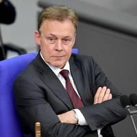 bundestagsvizepräsident ist tot: thomas oppermann stirbt überraschend mit 66 jahren