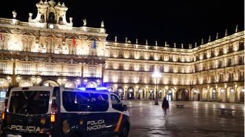 rekordwerte bei den neuinfektionen : europa kämpft gegen corona - neue auflagen in mehreren ländern