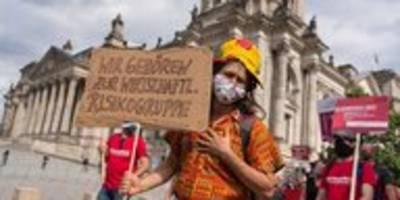 Debatte über Grundeinkommen: Bedingungslose Hilfe in der Krise