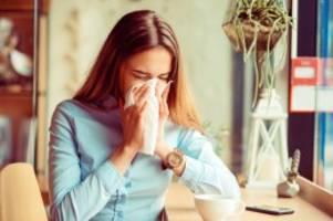 Gesundheit: Corona, Grippe oder Erkältung? Symptome richtig deuten