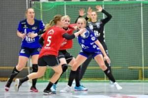 handball-bundesliga: bsv und luchse kehren mit leeren händen zurück