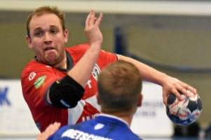 handball: tsv ellerbek: gedämpfte freude nach dem zweitem sieg
