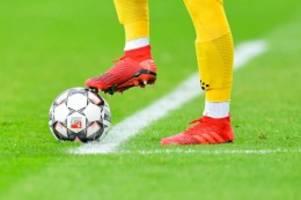 oberliga: führungsspieler verletzt: reinfeld unterliegt neumünster