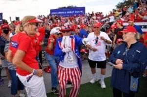 präsidentenwahl: florida: die wahl-schlacht in amerikas rentner-paradies