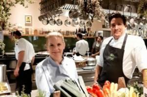 Tangstedt: Köstliche und ökologisch einwandfreie Gourmet-Küche