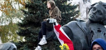 Wer auf das weißrussische Solidarnosc gehofft hatte, wurde tief enttäuscht